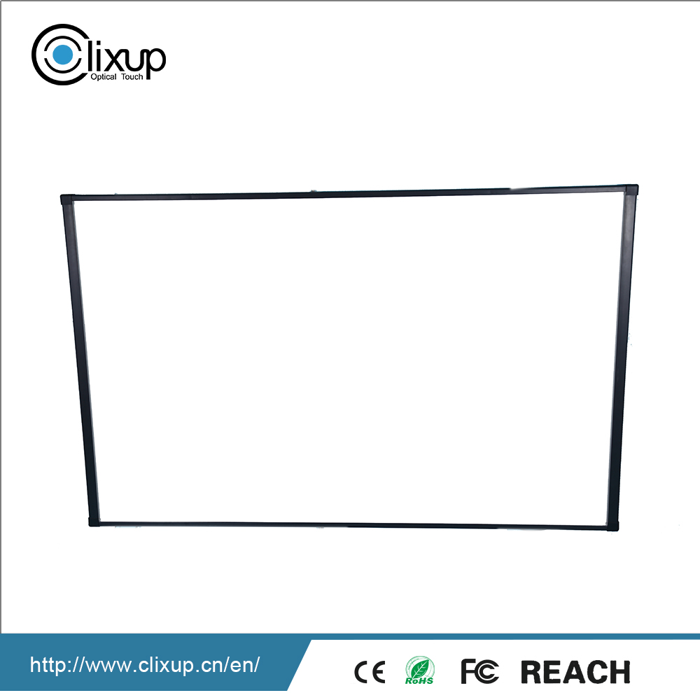 Direct manufacturer 42''/55''/65''/84'' multi touch Screen interactive Frame for All in one PC