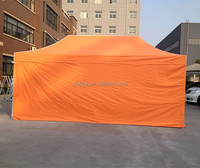 10x20' solid colour instant shelters /marquee
