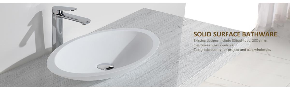 Acrylic Pedestal Small Freestanding Bathtub/round Tub Surround