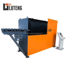 cnc wire forming machine/rebar stirrups machine for cutting and bending iron