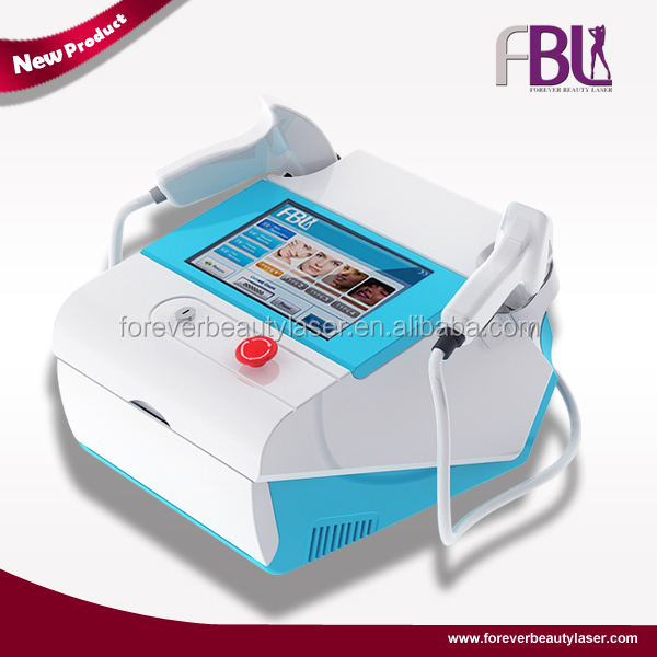 Skin Rejuvenation Radio Frequency/ Fractional RF Microneedle Beauty Machine from FBL