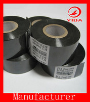 YIDA brand 25mm*122m electronic date time stamp for print batch number used in automatic date code printing machine