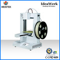 IdeaWerk 3d metal printer most durable