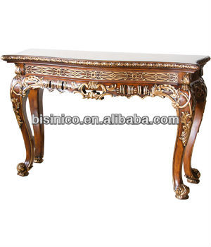 American Style Austen Sofa Table,American Hand Carved Wood Furniture,Antique  Livingroom Furniture(b14083)   Buy Antique Hand Carved Furniture Product On  ...