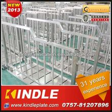 Kindle Custom fabrication of aluminum windows and doors Manufacturer with 31 Years Experience from Guangdong ISO9001:2008