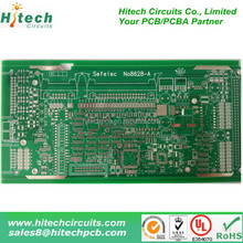 4 Layers PCB Prototyping Service