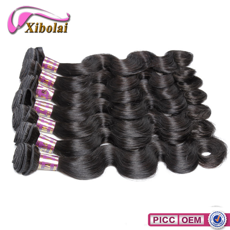 New Arrival Good Feedback Of Body Wave Brazilian Hair Extensions