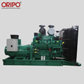 Chinese manufacturer low noise water-cooled diesel engine generator