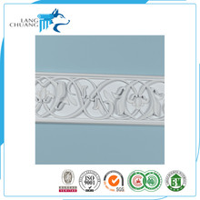 High Quality Low Price PU Carved Corner Moulding PU Foam Molding