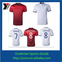 World cup generic custom soccer jersey in stock