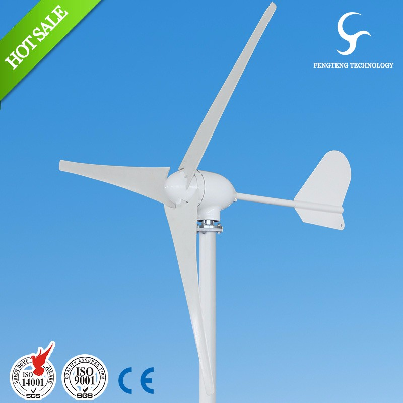 3/5 blades mini rotor <strong>wind</strong> <strong>turbine</strong> 300w 12v <strong>24v</strong> on sale