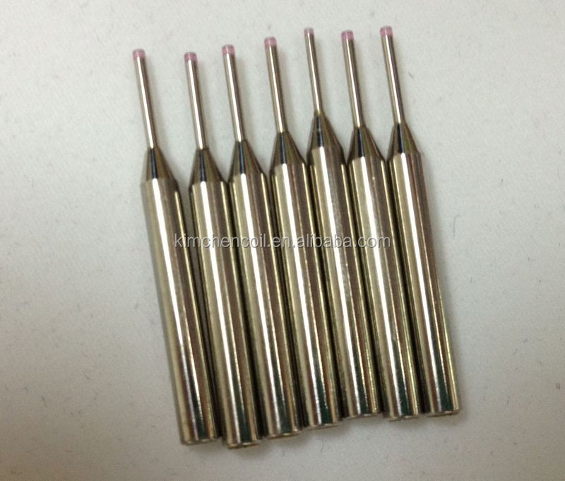 High Quality Ruby Wire Tube Guide Winder Tipped Needle Guide