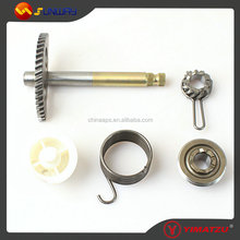 Motorcycle 50cc Engine Kick Shaft Starter Gear for PW50 PY50 PV50 Mini Off-Road Bike