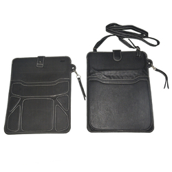 Tablet PC cases 10.1 inch with shoulders strap for men