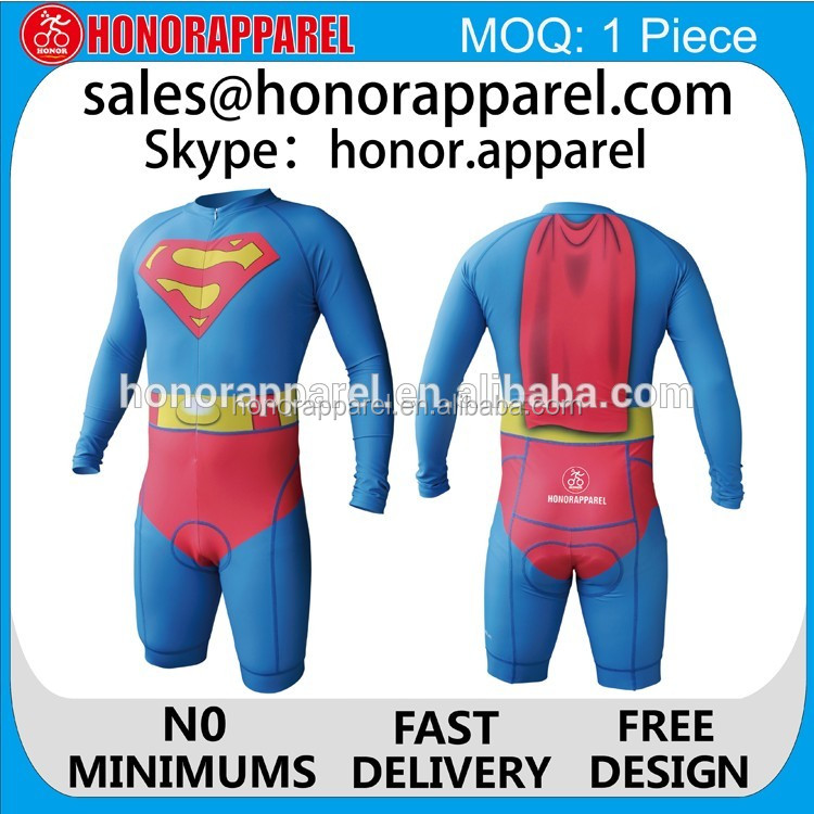 New arrival most popular wholesale cycling wear triathlon suit one piece