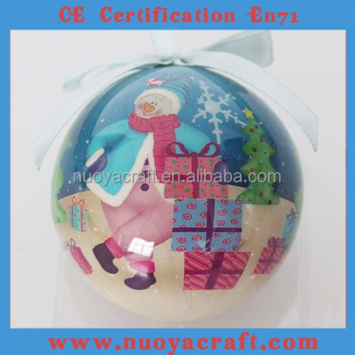 High quality Christmas products with certification