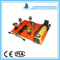 high pressure oil pump pressure calibrator