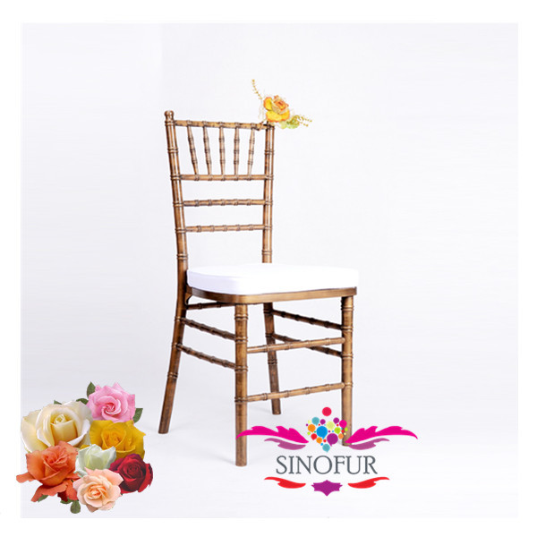 event hire whole sale wedding tiffany chair