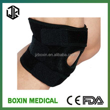 Alibaba knee pads warm knee support with customized logo