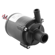 12V or 24V DC Micro centrifugal pumps / Small Pump