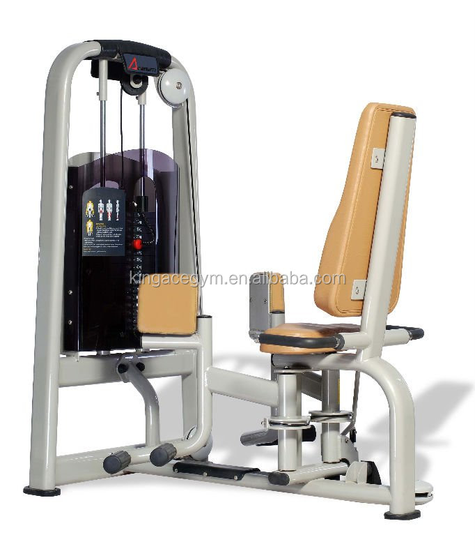 Gym Room Used Professional Commercial Inner Thigh/Adductor