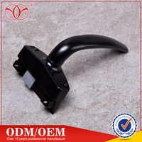 Aluminum Door And Window Handle With