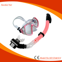 New wonderful Diving Mask and Snorkel Set for adults and kids