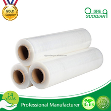 Manufacturer Chian Supply Lldpe Wrapping Polypropylene Stretch Film