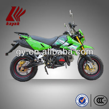 2016 Chongqing Mini Small 110cc Dirt Bike, KSR 110