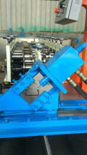 C Z U L W Shape Profile Section Light Steel Keel Machine