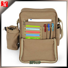 Cheap school messenger bags college student teen messenger bags