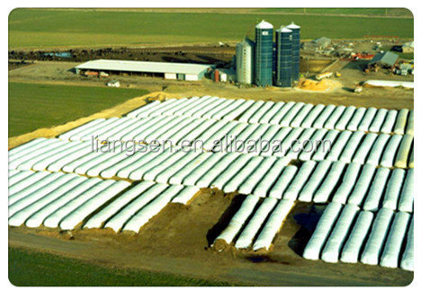 Grain Storage Bags Supplier (Factory)