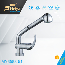Fashion design pull out kitchen sink faucet pull out kitchen tap