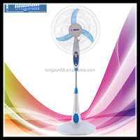 National Home Appliances Standing Fan 3