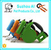 Pet Retractable Dog Waste Bags with Dispenser and Leash Clip