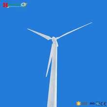 Wind Power Generator Type 1 mw wind turbine consist by 5sets 200kw model