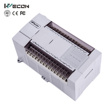 Wecon 40 I/O control home automation plc controller for lift controller