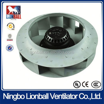 With 36 years experience condition centrifugal air fan motor