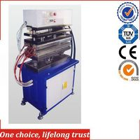TJ-51 Hydraulic security heat seal machine from China alibaba website
