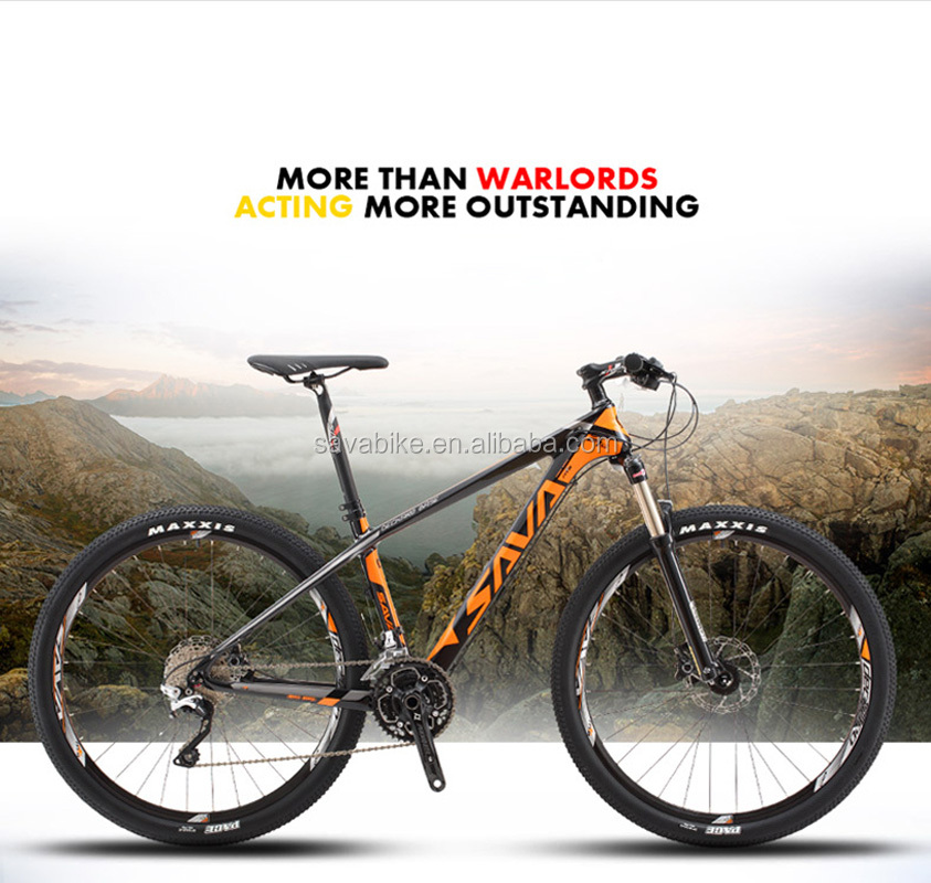 wholesale carbon fiber cycycle mountain bike factory oem 29er mountain bike fashion gt mountain bike