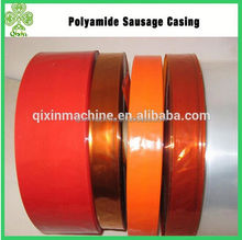 supply fibrous polyamide sausage casing with multiple functions