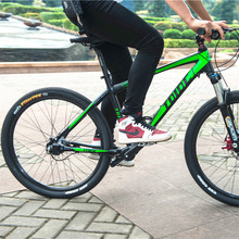 Shaft Drive Chainless Mountain Bicycle 6061 Aluminum Alloy Suspension Fork/ 26 Inch Mountain Bisiklet Exercise Bike