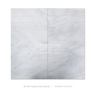 Cost effective Oriental white marble flooring tile