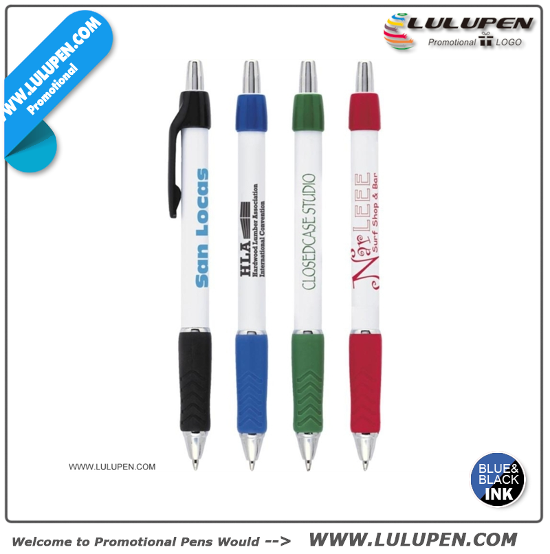 Viper Pen (Q2705) promotional plastic pens cheap personalized pencils in bulk