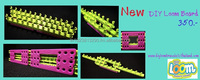 DIY Loom Tool competitive Rainbow loom original