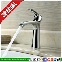 Quality oem hot sell chrome surface genie brass bidet faucet
