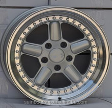High quality Car rims 5 6 7 spoke alloy wheels SAINBO18