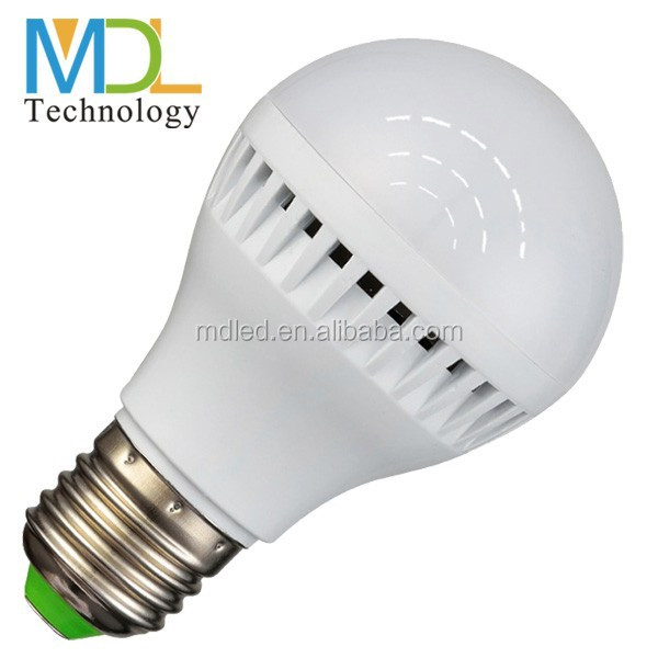 High CRI 3W 5W 7W 9W 12W 15W 18W 24W 36W LED Plastic Bulb E26/E27/B22 LED Light Lamps