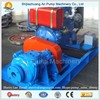 Aggregate Processing Pump