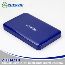 Hard Disk Drive Enclosure 2.5 Inch SATA External HDD Enclosure USB 2.0 to SATA Support 500GB/1TB/2TB